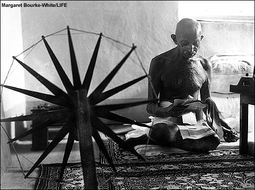 gandhian thought on indian socialism In gandhian thought,  gandhi was assassinated in 1948, but his teachings and philosophy would play a major role in india's economic and social development and foreign relations for decades to come sarvodaya is a term meaning 'universal uplift' or 'progress of all.