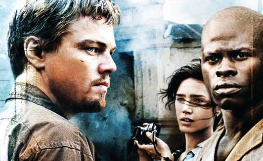 blood diamond movie summary Good intentions are no substitute for good dramaedward zwick's blood diamond has no shortage of earnest intentions the movie -- which is being talked up in some quarters as a major oscar .